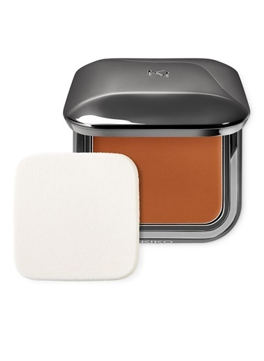 KIKO Milano Nourishing Perfection Cream Compact Foundation N160-12 Ten